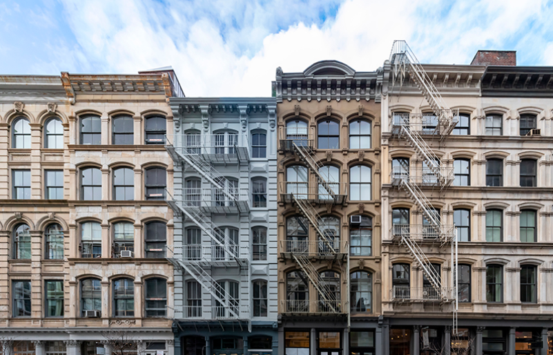 New York City's Small Multifamily Market Balanced Across Boroughs