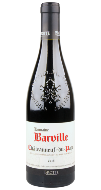 2016 CDP Brotte Domaine Barville   digitalwrks.com